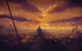 war, battle, army, Ryse Son of Rome