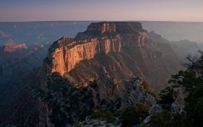 beautiful, canyon, nature, landscape, rocks
