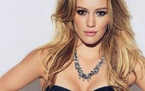Hilary Duff, girl, boobs