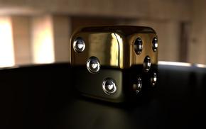 macro, stone, photo, 3D