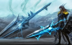 Yaorenwo, lessed Blade of the Windseeker, World of Warcraft, Thunderfury