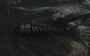 виндовс, windows 8, windows, темный фон, винда