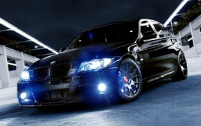 BMW, headlights, wheels, cars, supercar