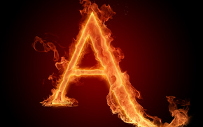fire, creative, flame
