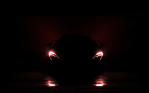 headlights, sportcar, cars, concept, auto