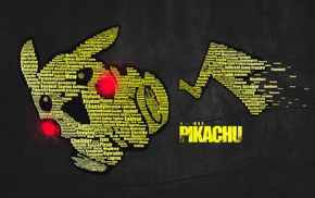 Пикачу