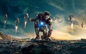 movie, Iron Man, movies