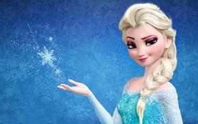 фильмы, снежная королева, Frozen, Elsa