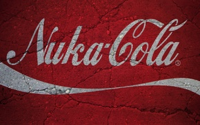Coca, Cola, video games, Nuka Cola, Fallout
