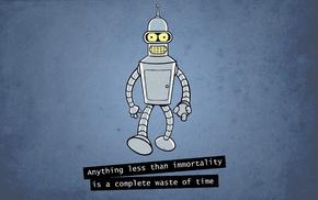 Bender, Futurama