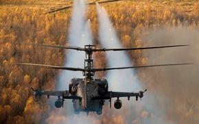 gun, helicopter