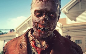 computer game, video games, zombies, Dead Island 2