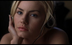 Elisha Cuthbert, blonde, actress, girl