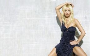 blonde, Elisha Cuthbert, girl