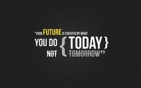 simple, quote