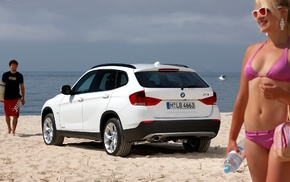 car, beach, rest, cars