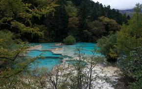 China, nature