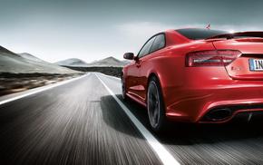 Audi, road, cars, auto