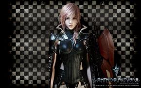 Claire Farron, Final Fantasy XIII