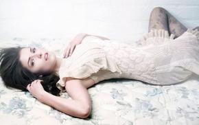 brunette, girl, Anna Kendrick