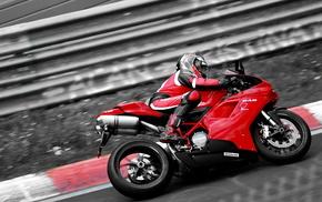 motorcycles, speed