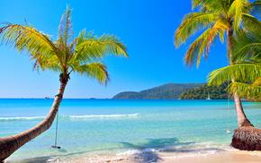 paradise, summer, лето, пляж, красиво, tropical