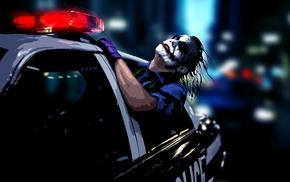 Joker, MessenjahMatt, The Dark Knight