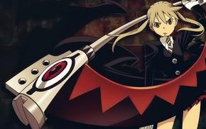 anime girls, Soul Eater