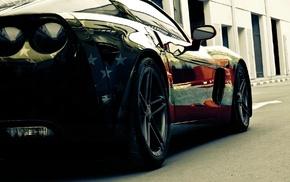 Chevrolet Corvette, Corvette, car, USA