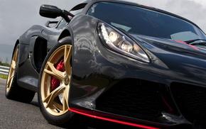 headlights, sportcar, wheels, cars