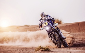 sand, motorcycle, bike, sports