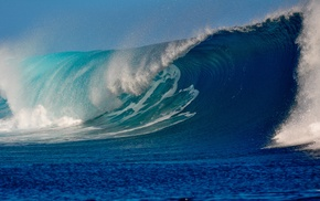 nature, stunner, beautiful, splash, ocean