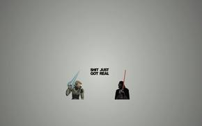Звездные войны, произведение искусства, Master Chief, Halo, Дарт Вейдер