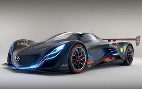 car, Mazda, Mazda Furai