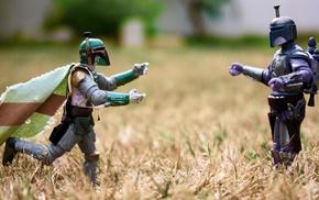 Звездные войны, юмор