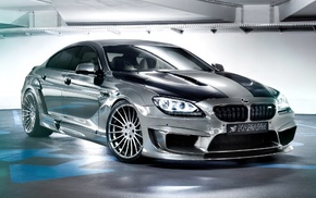 BMW, parking, photo, cars, tuning