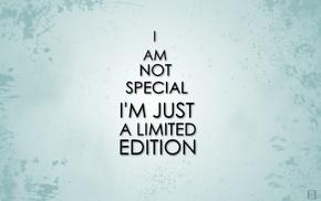 quote, minimalism