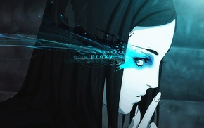 Ergo Proxy, Re, l Mayer