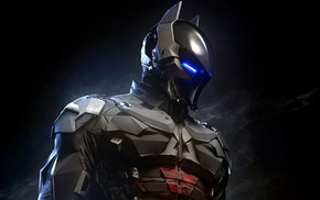 video games, Batman Arkham Knight, Gotham City, Batman, Rocksteady Studios
