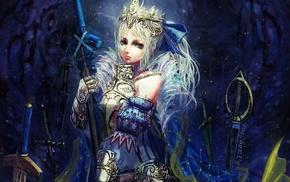 armor, Saber, sword