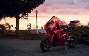 motorcycles, motorcycle, sky