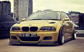 tuning, BMW, m3, cars