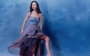 Catherine Zeta, Jones, girl