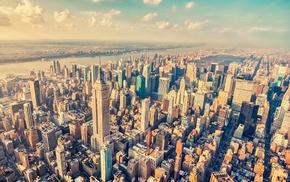 Нью-Йорк, город