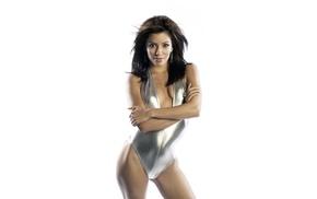 Eva Longoria, girl, model, swimwear