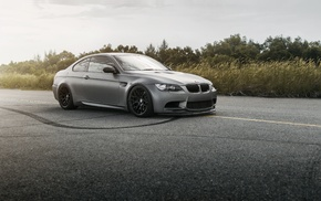 nature, cars, BMW, sportcar, tuning