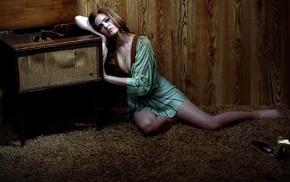 Isla Fisher, girl