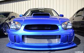 cars, Subaru