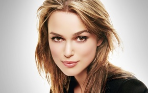 Keira Knightley, actress, girl
