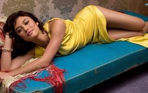 legs, model, Olga Kurylenko, girl, brunette